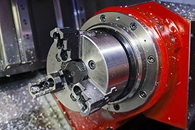 In-house Tooling Manufacture