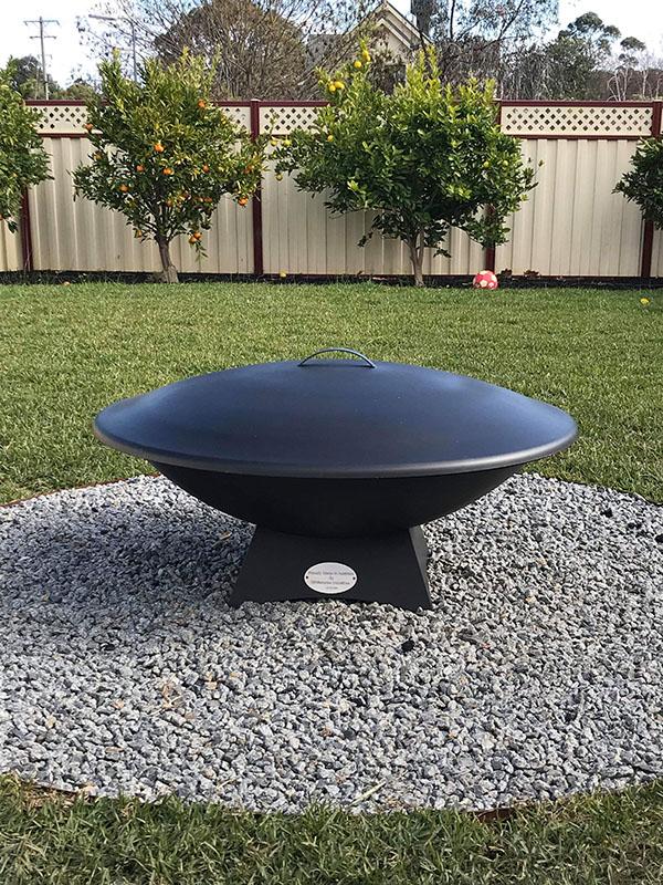 Australian Made Fire Pits | Outdoor Portable Fire Bowls ...